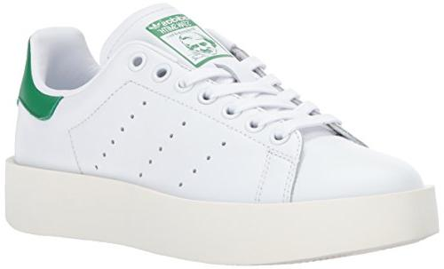 stan smith bold sneakers