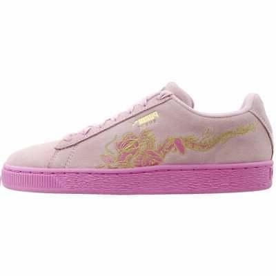 Puma Dragon Sneakers Casual Girls