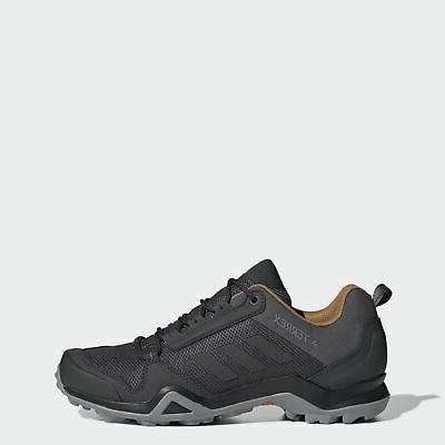 terrex ax3 hiking shoes men s