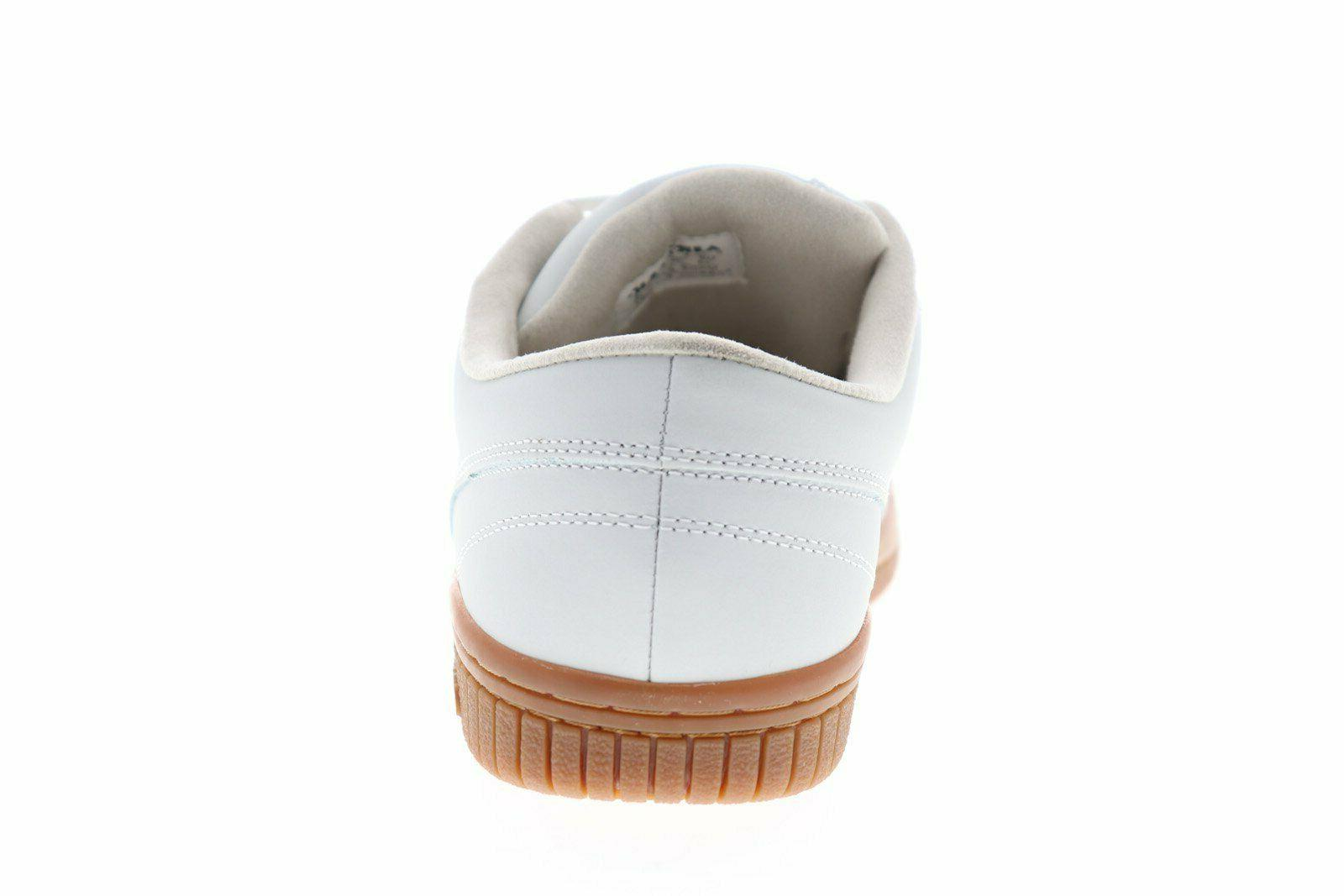 Airwalk The One Men's 12 Shoes Wheat Leather New NIB