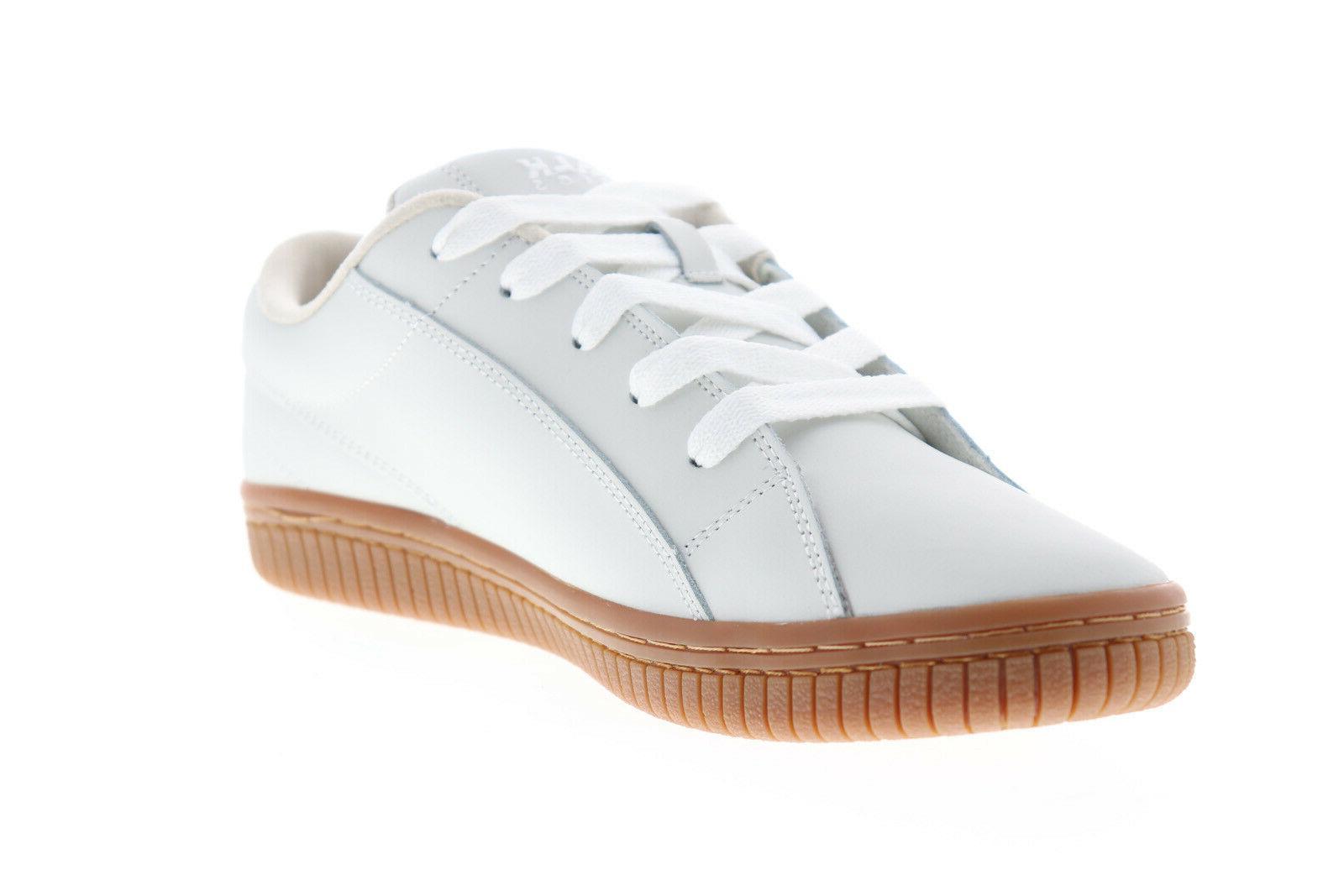 Airwalk One Gum Men's 12 Shoes Leather New NIB