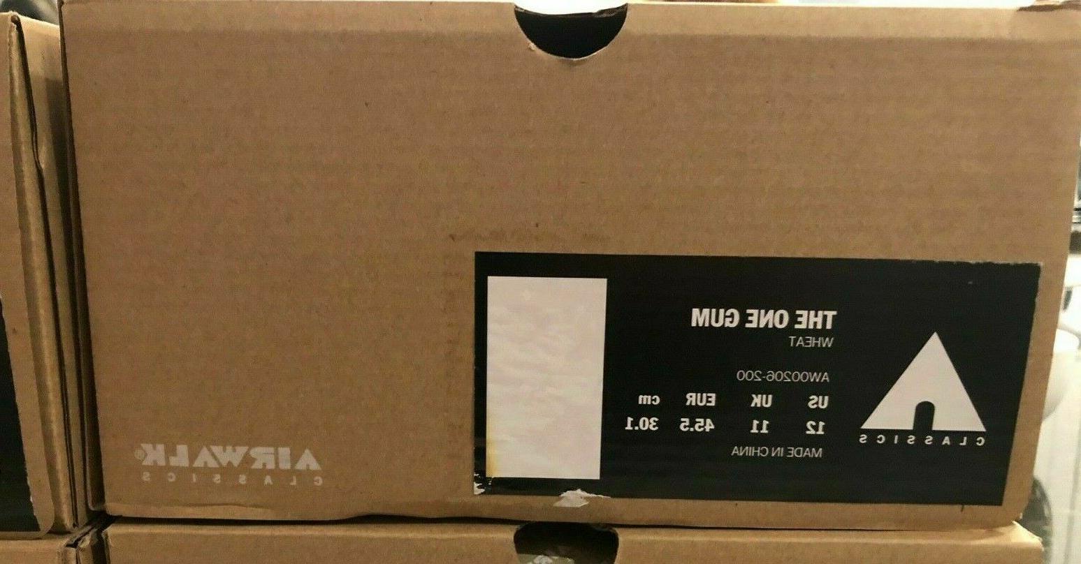 Airwalk Gum Men's Shoes New NIB