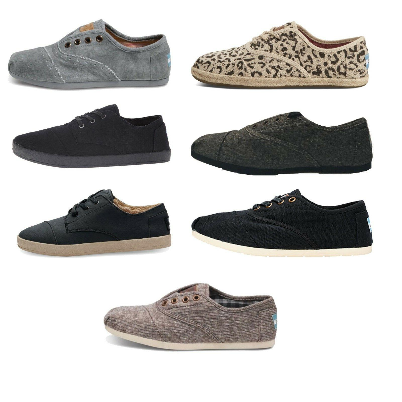 Toms Cordones Women's Sneakers / Paseo  Women's shoe