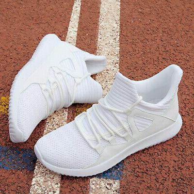 US Shoes Breathable Casual Athletic
