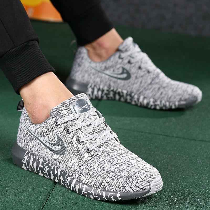 Women's Sneakers Ladies Breathable Sports