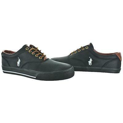 Polo Men's Canvas Shoes