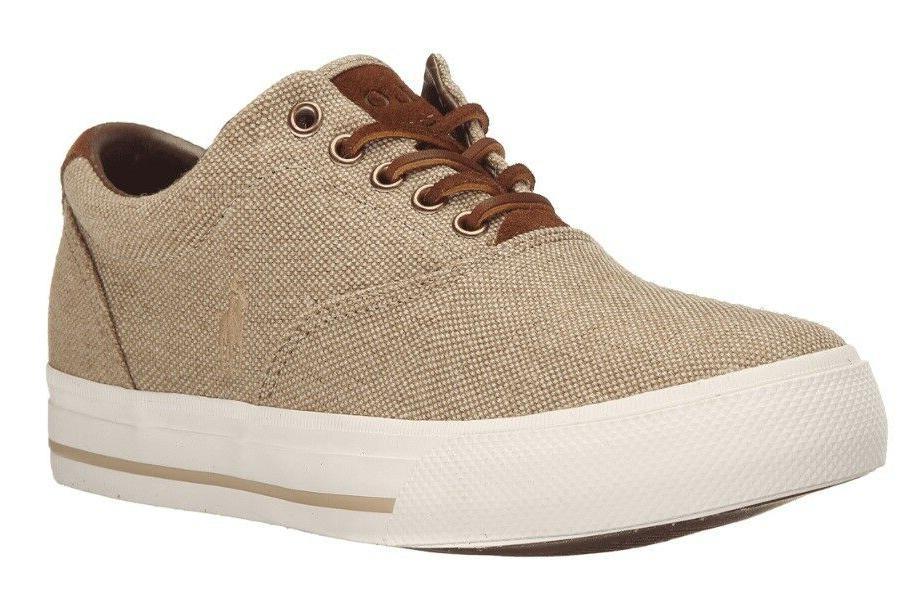 6d76f4462a Polo Ralph Lauren Vaughn Mens Skate Fashion Sneakers