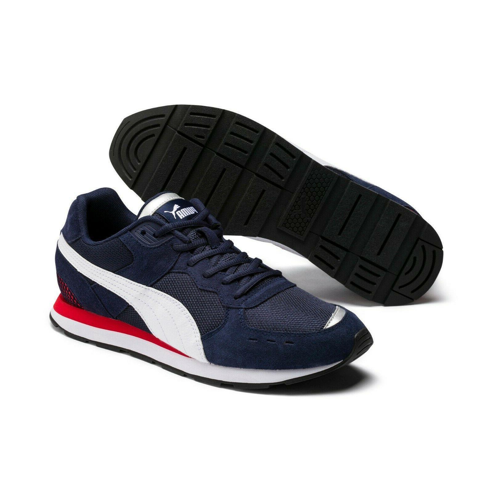 Puma Vista Sneakers 11 New