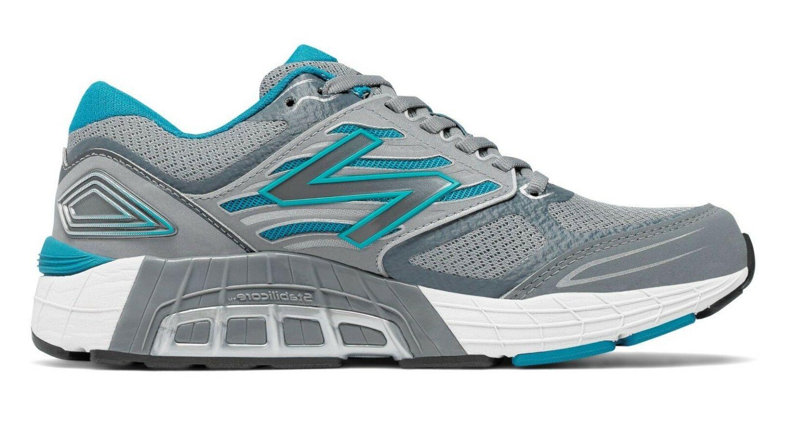 New Balance 1340v3 Cushioning Sneakers