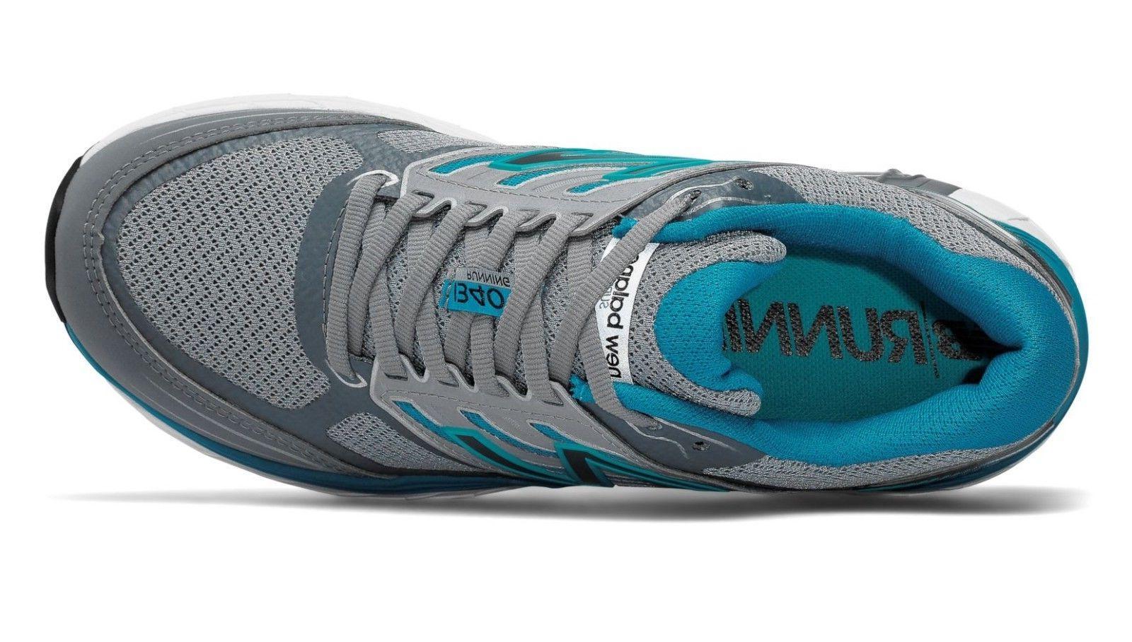 New 1340v3 Gray Sneakers