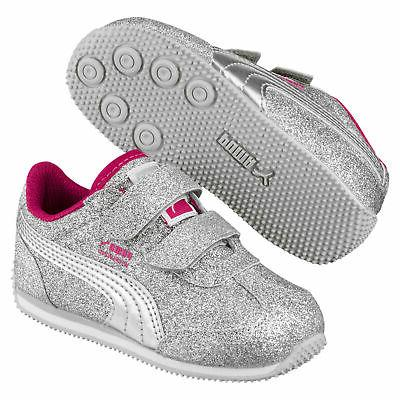 whirlwind glitz v infant sneakers girls shoe