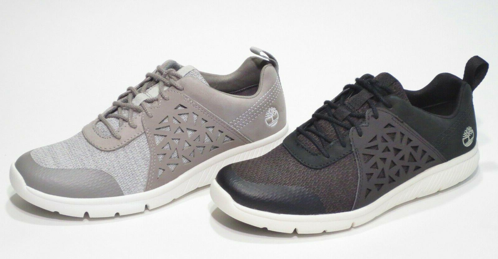 Boltero Low Sneakers Shoes Black Gray