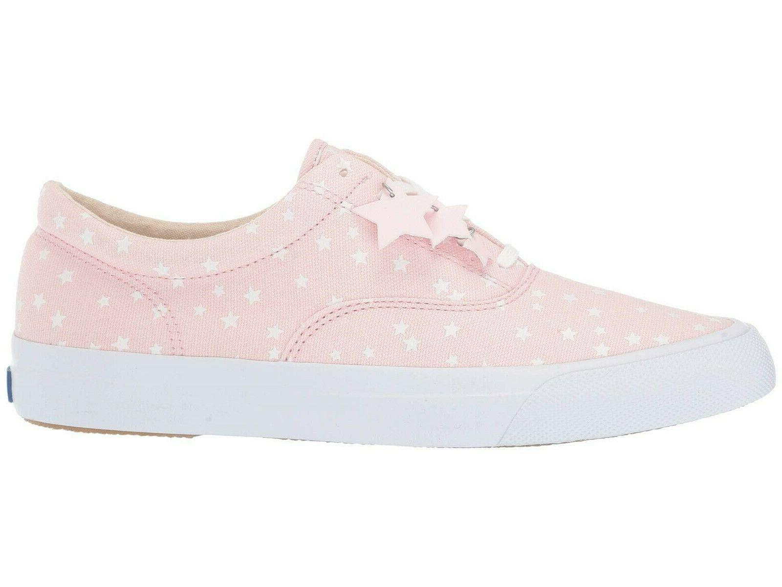Keds Anchor In The Dark Sneakers, Pink
