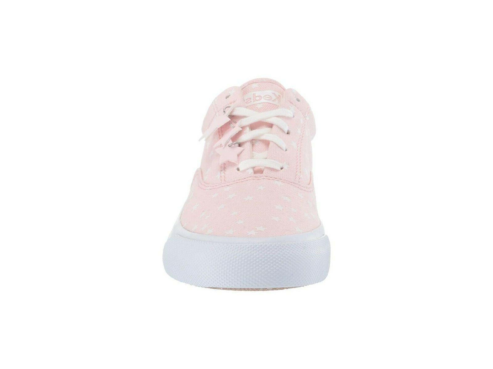 Keds In Dark Sneakers, Pink