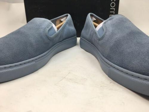 206 Slip-on Sneaker 11 Denim Blue @