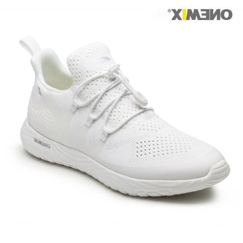 ONEMIX Women Shoes Knit