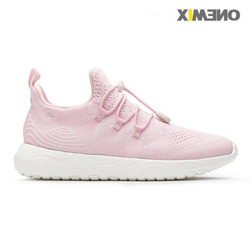 women light running shoes for lady breathable