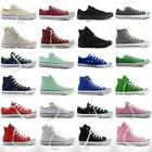 Women Men ALL STARs Chuck Taylor Ox Low High Top Casual Canv