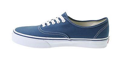 Vans Women Men Shoes Authentic Canvas Up Sneakers