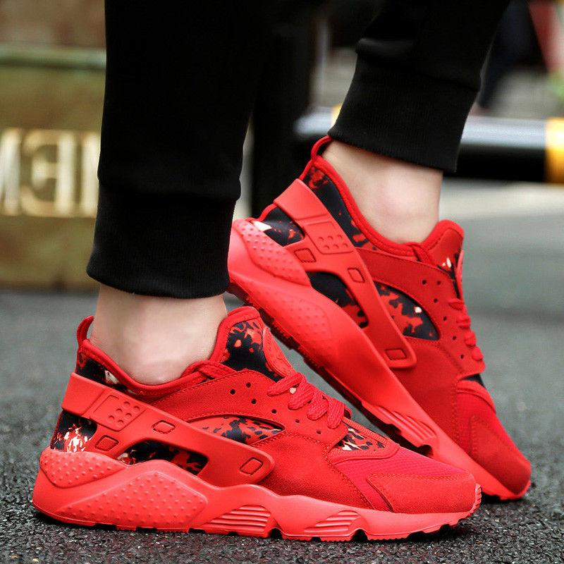 Women Running Shoes Breathable Athletic Casual Tennis