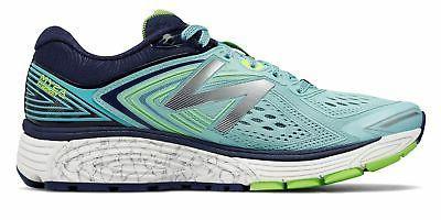 860V8 Sneakers Blue Green
