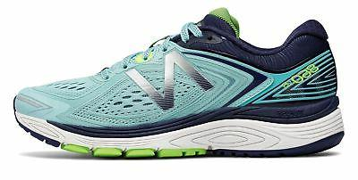 women s 860v8 shoes blue with navy