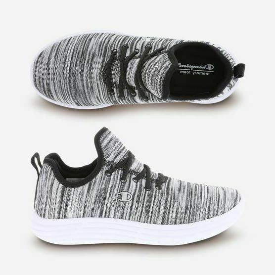 Adapter Black Grey Sneakers Shoes Size