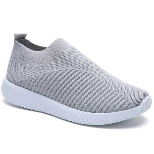 Women's Trainers Running Breathable Shoes 5-10
