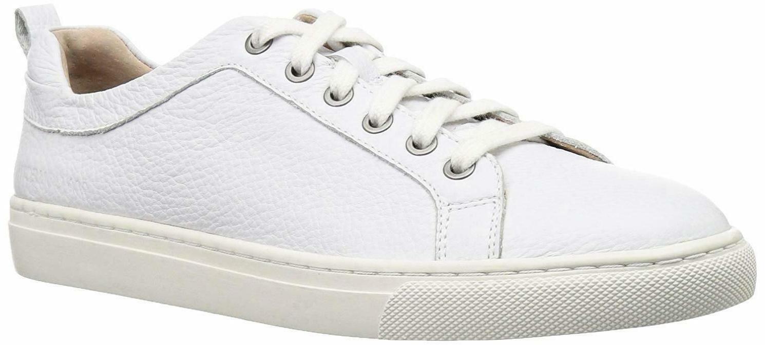 206 Women's Lemolo Leather Fashion Sneakers 11B