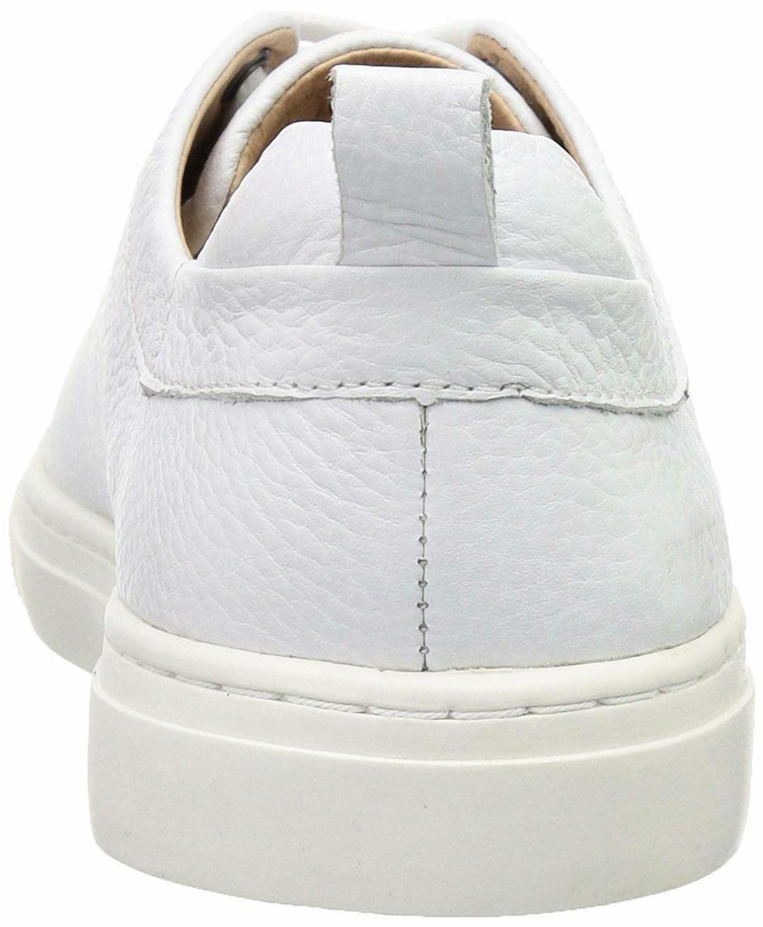 206 Lemolo Lace-up Leather Sneakers 11B USA