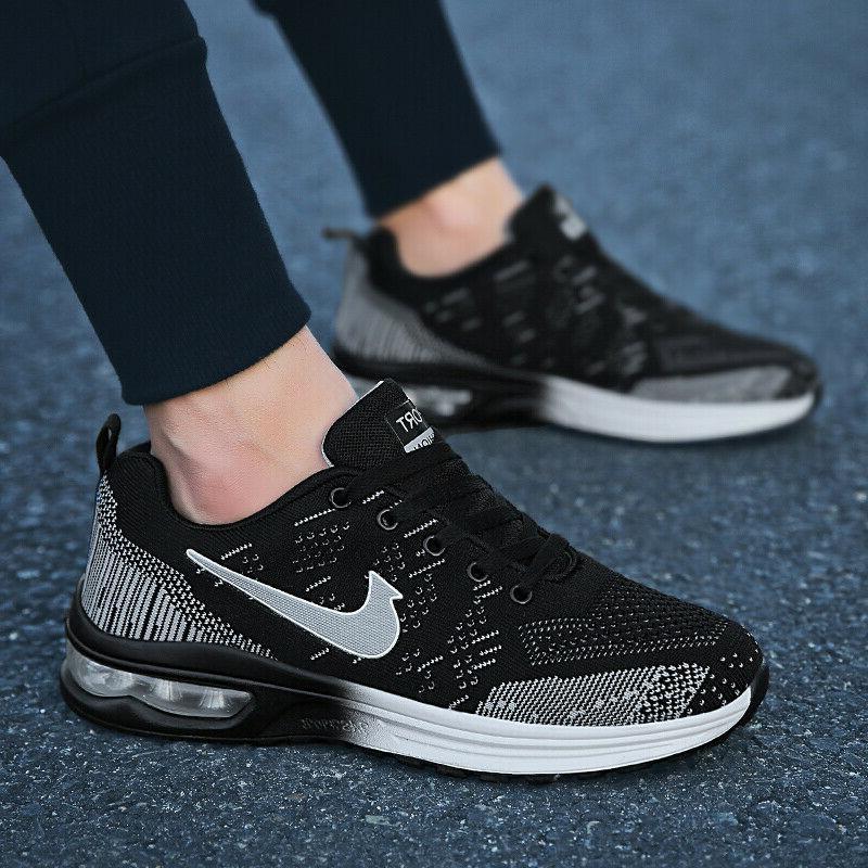 Women's Fashion Jogging Running Shoes Athletic Tennis