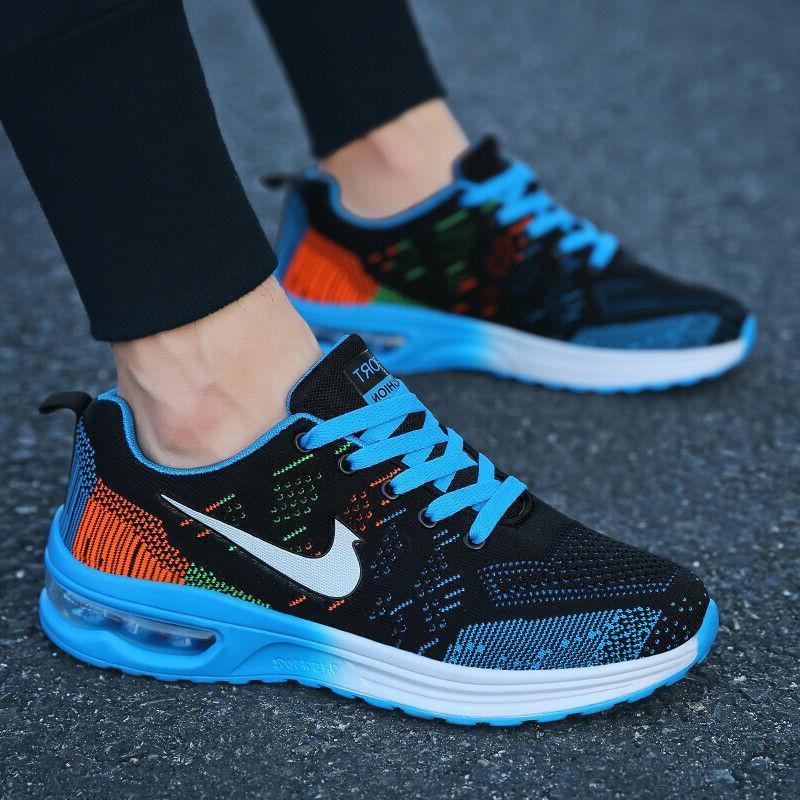 Women's Jogging Shoes Athletic Tennis