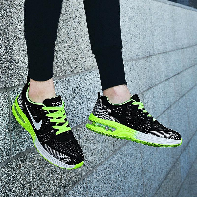 Women's Fashion Sneakers Jogging Training Running Shoes Athletic