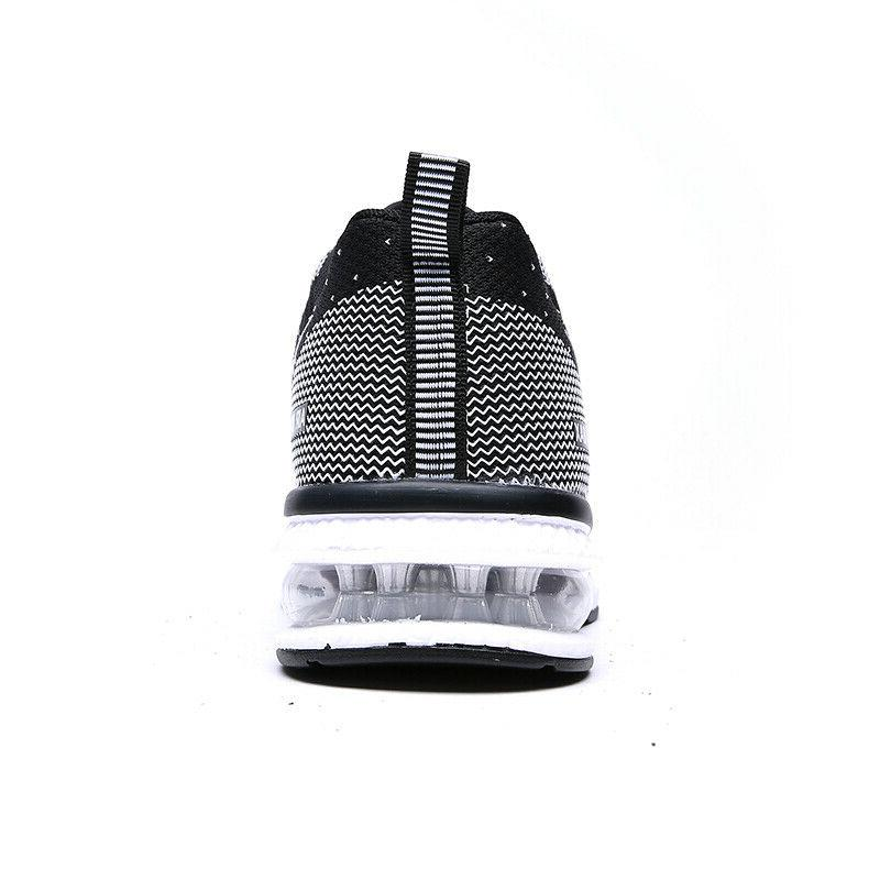 Flyknit Air Cushion Running Shoes