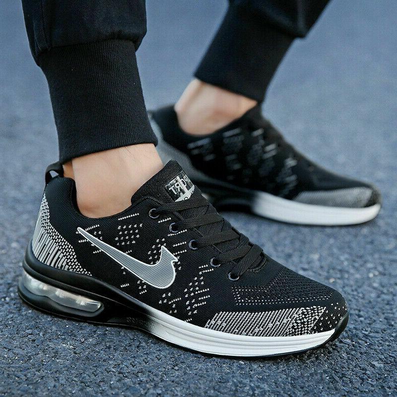 Women's Flyknit Jogging Training Athletic