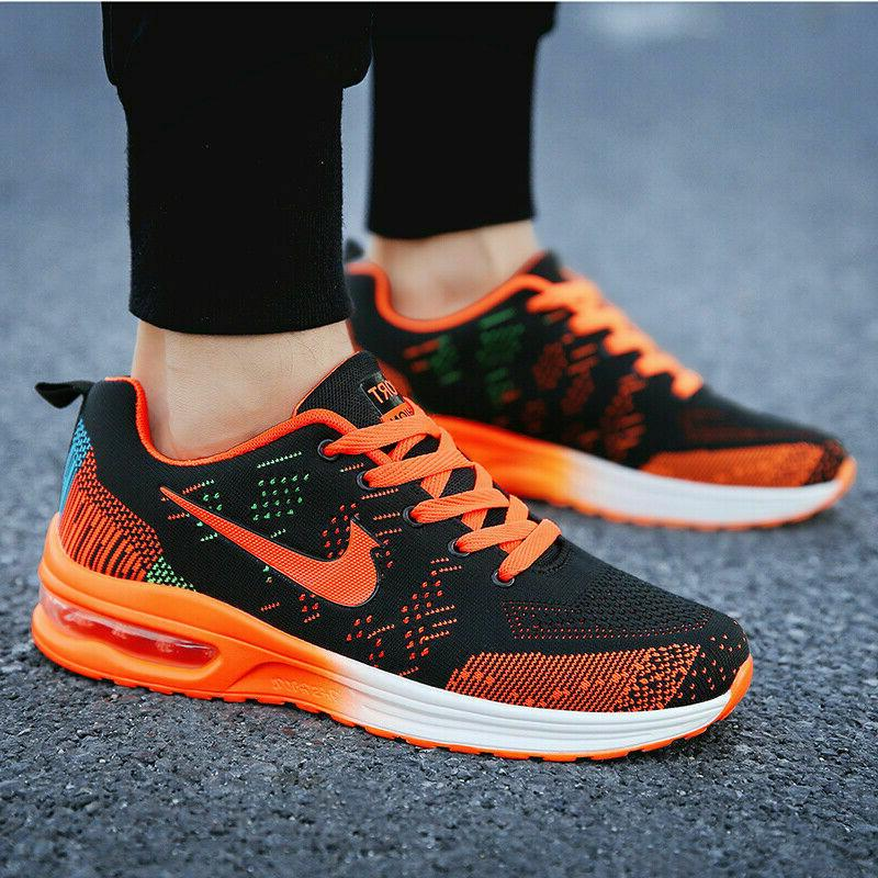 Women's Sneakers Jogging Training Running Shoes Athletic