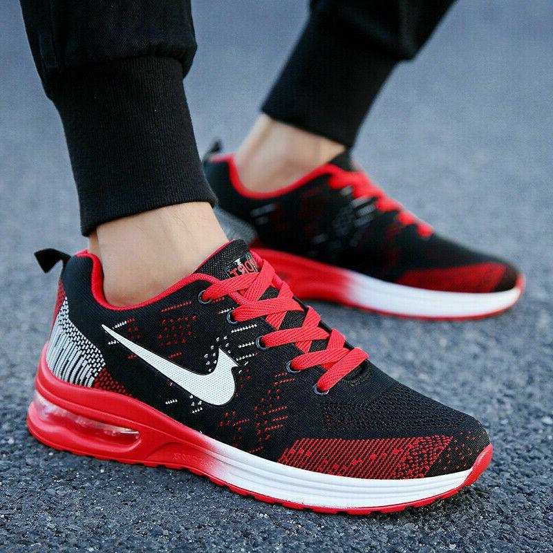 women s flyknit sneakers casual jogging training