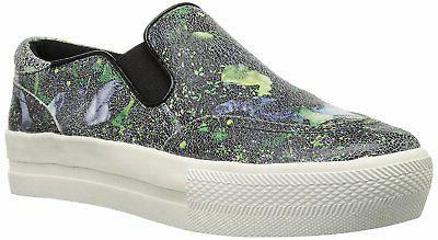 The Fix Women's Jaylene Slip-on Fashion Sneaker - Choose SZ/