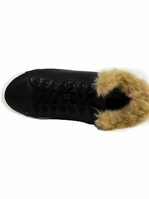 Steve Madden Women's Ankle-High Sneaker
