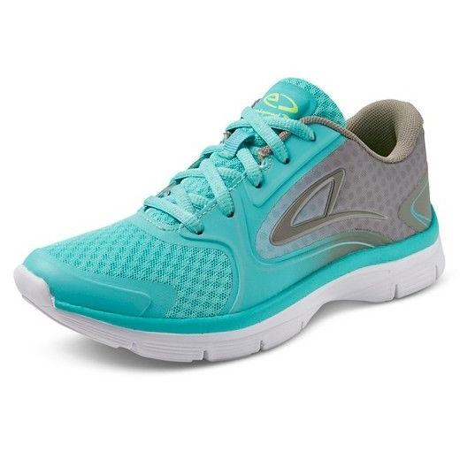7eeb8c3af75 Champion Women s Legend 2 Performance Sneakers Grey blue