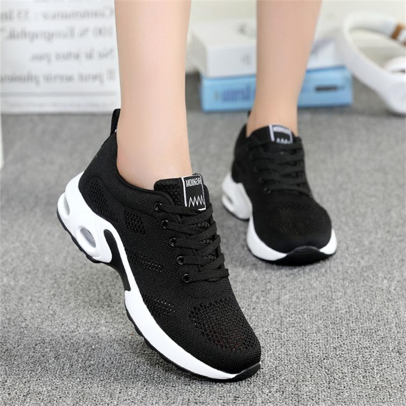 Women's Shoes Walking Tennis Sneakers
