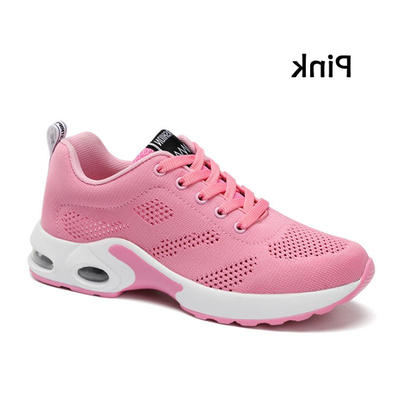 Women's Lightweight Shoes Athletic Walking Sneakers