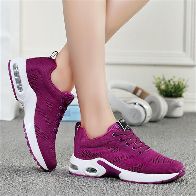 Shoes Athletic Walking Sneakers