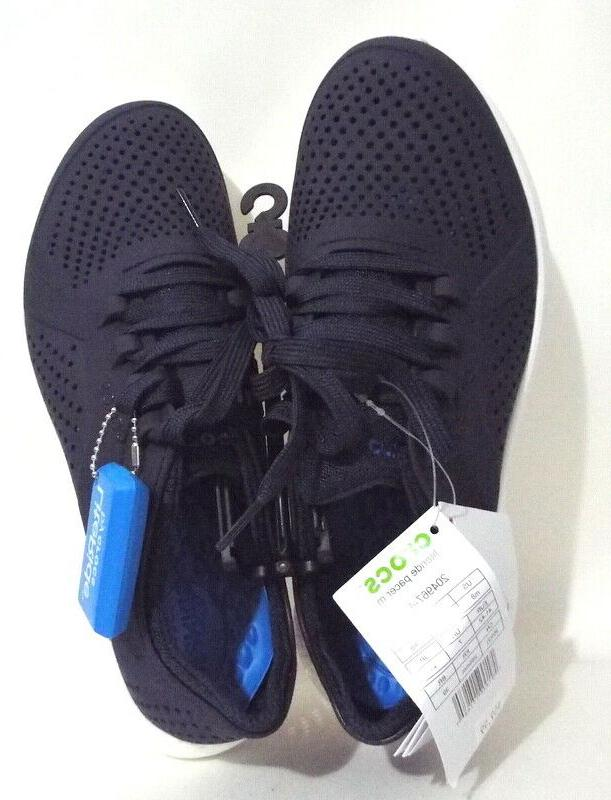 Crocs Sneakers Navy Size 8