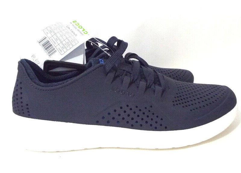 Crocs Sneakers Size