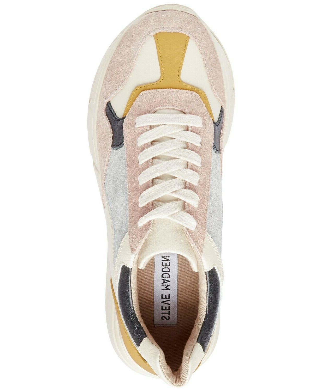 Steve Madden Chunky Sneakers NEW BOX