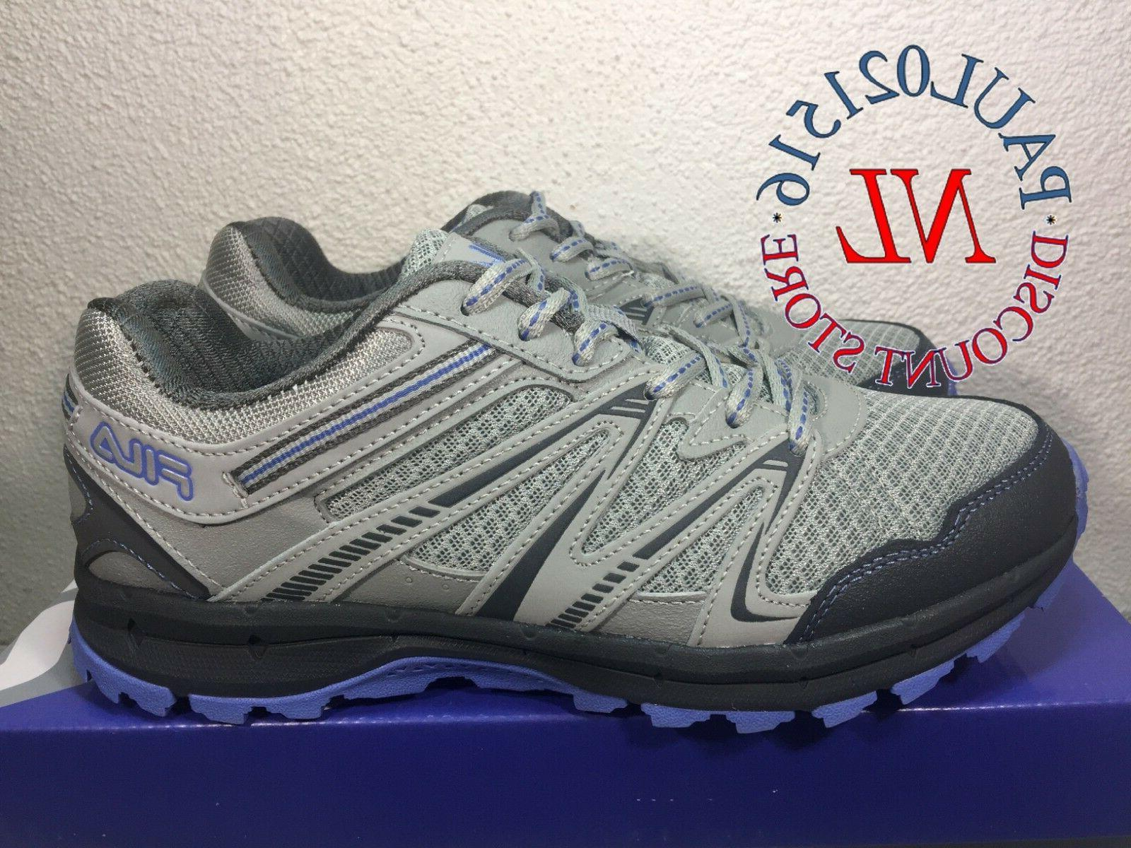 women s northampton grey trail running shoes