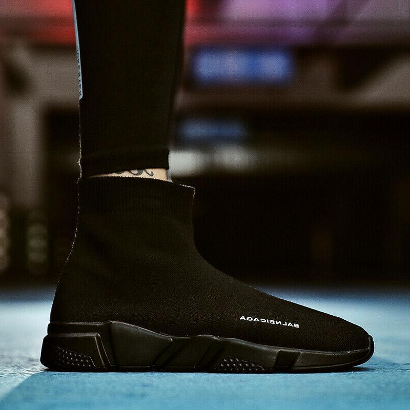 Women's Sneakers Flyknit Sports Athletic