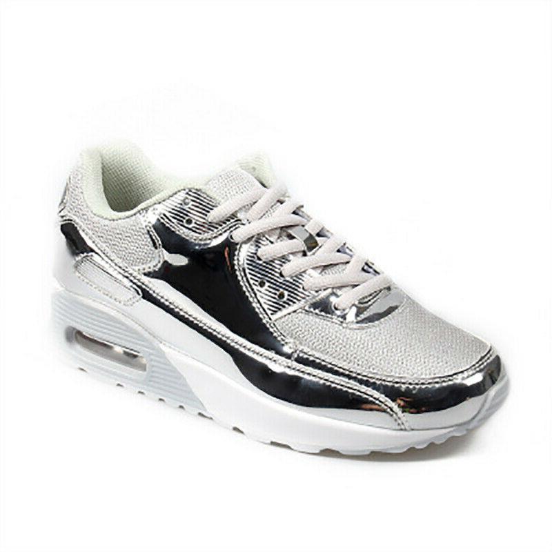 Women's Sneakers Bling Running