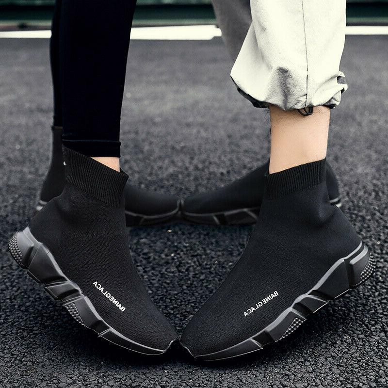 Women's Socks Sneakers Gym